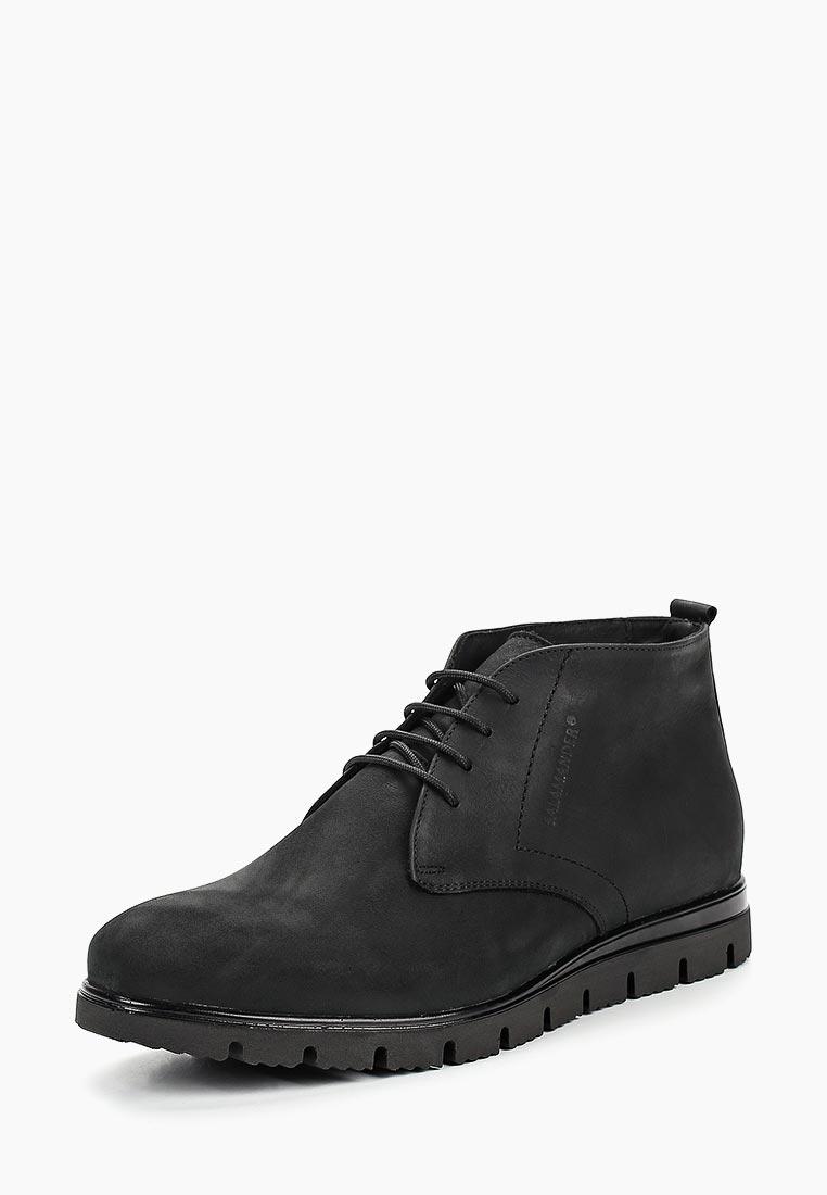 Мужские ботинки SALAMANDER (Саламандер) 13050