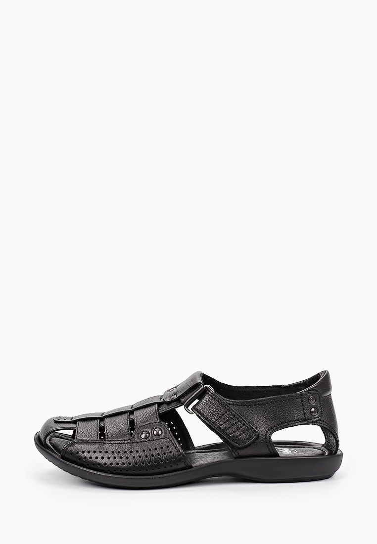 Мужские сандалии SALAMANDER (Саламандер) C00C-2682-0828-00S01