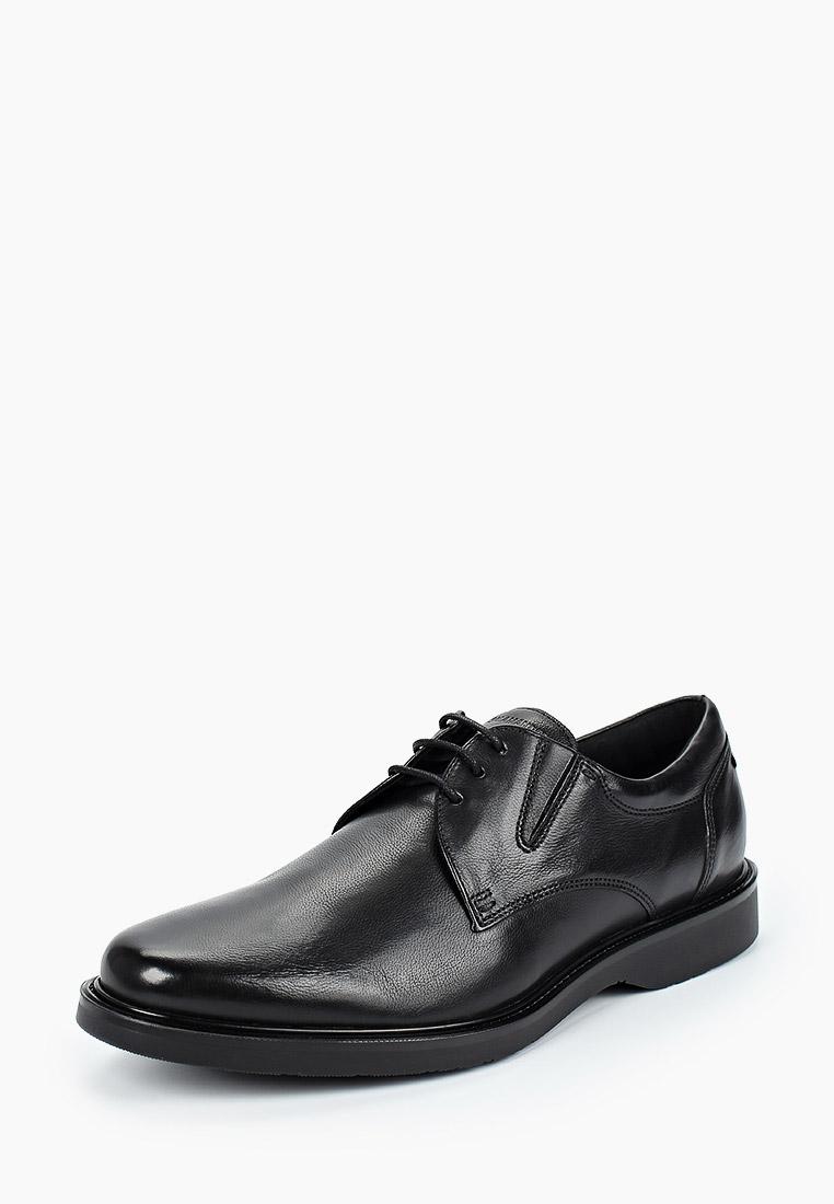 Мужские туфли SALAMANDER (Саламандер) 31-68301-01: изображение 2