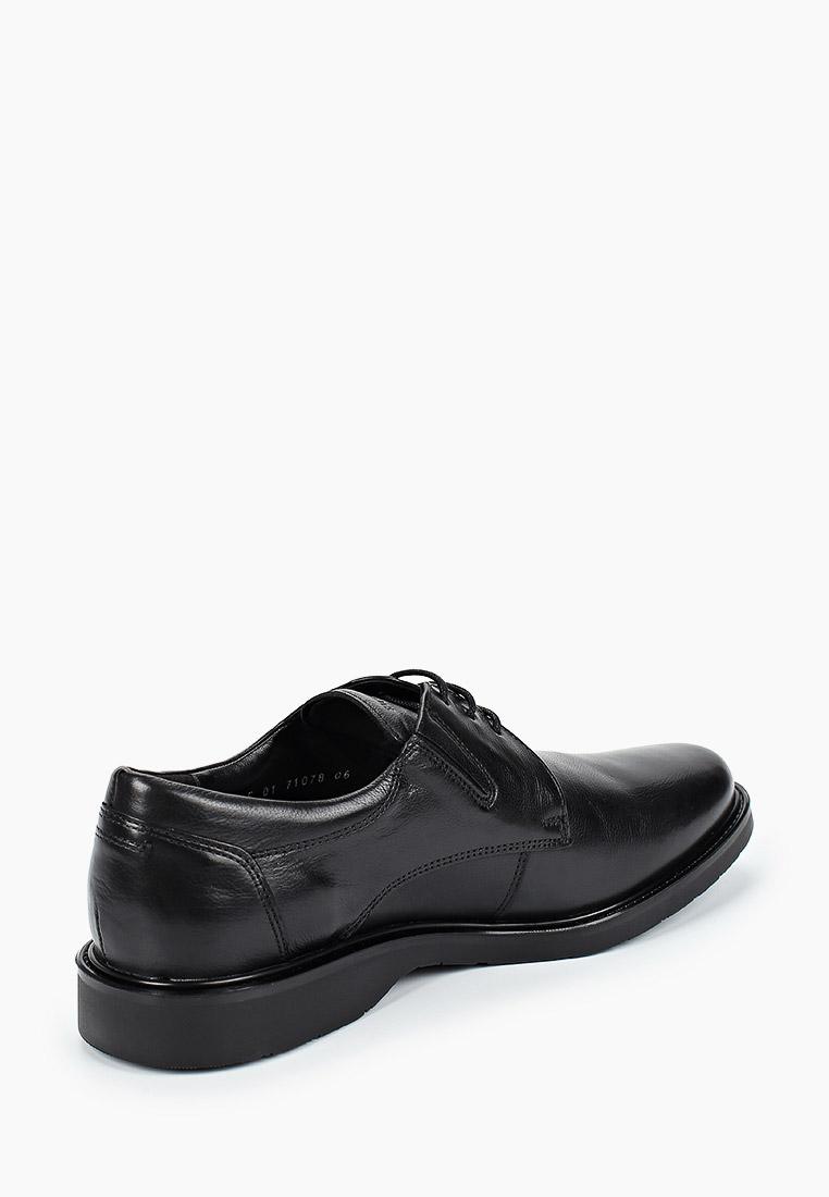 Мужские туфли SALAMANDER (Саламандер) 31-68301-01: изображение 3