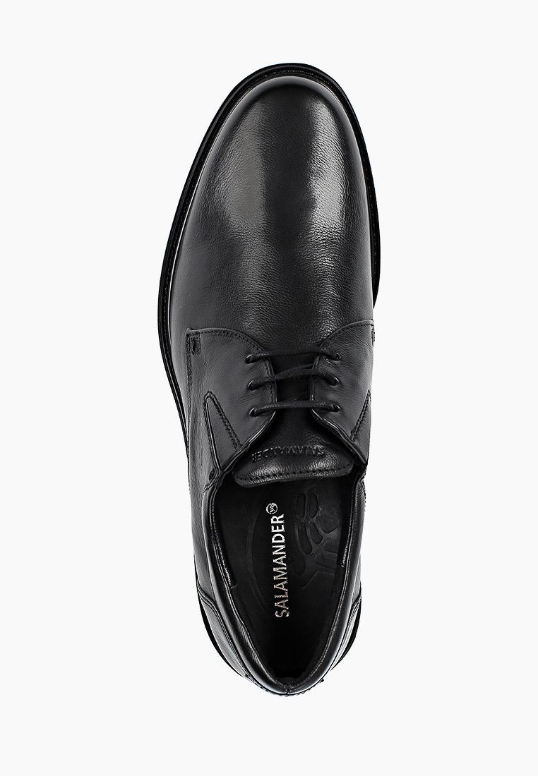 Мужские туфли SALAMANDER (Саламандер) 31-68301-01: изображение 4