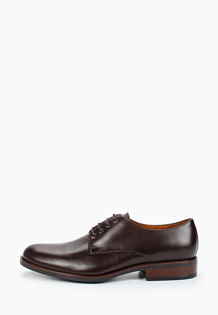 Мужские туфли SALAMANDER (Саламандер) 5799005800S02