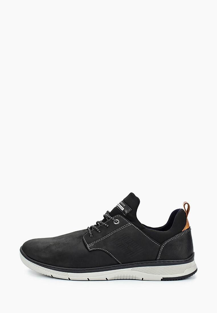 Мужские ботинки SALAMANDER (Саламандер) 31-60401-01