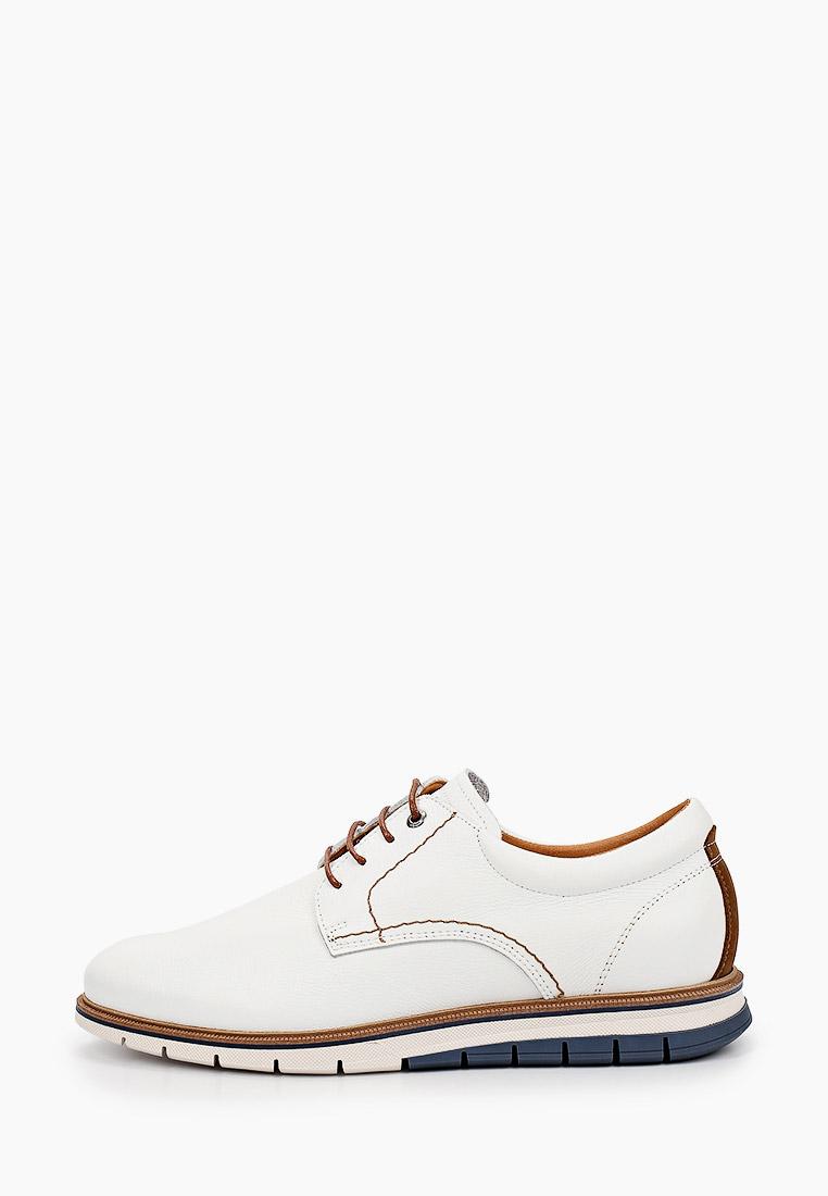 Мужские ботинки SALAMANDER (Саламандер) 31-56515-40