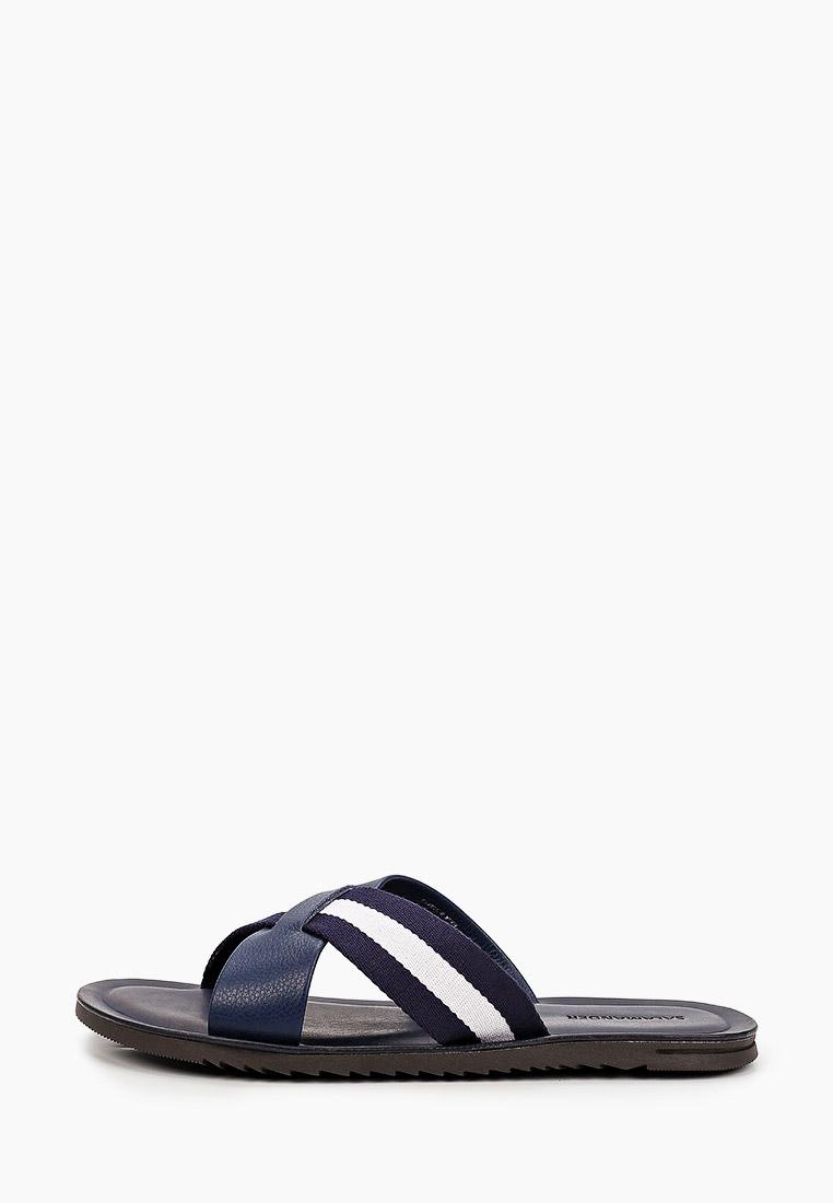 Мужские сандалии SALAMANDER (Саламандер) 31-75107-02