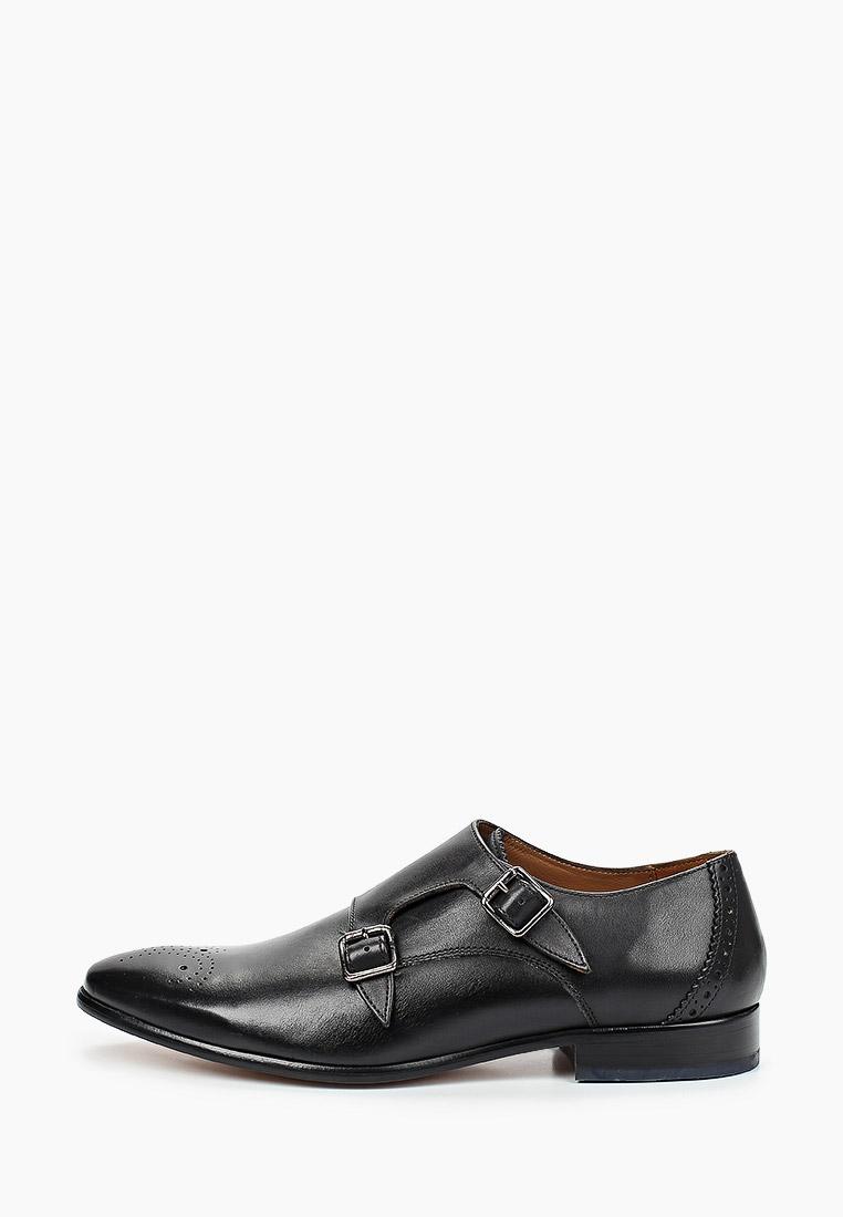 Мужские туфли SALAMANDER (Саламандер) 31-81708-01