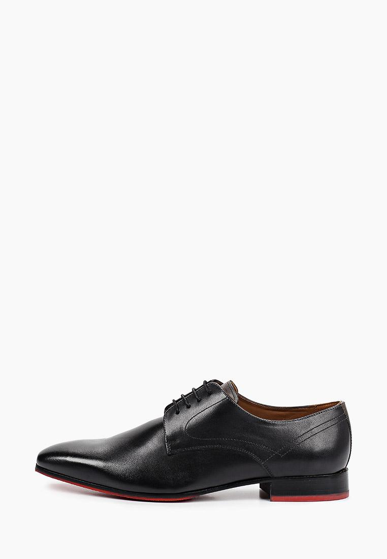 Мужские туфли SALAMANDER (Саламандер) 31-82104-01