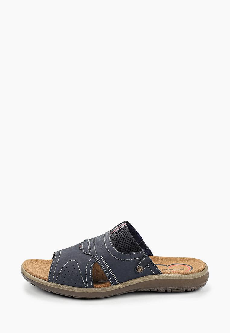Мужские сандалии SALAMANDER (Саламандер) 31-84004-12