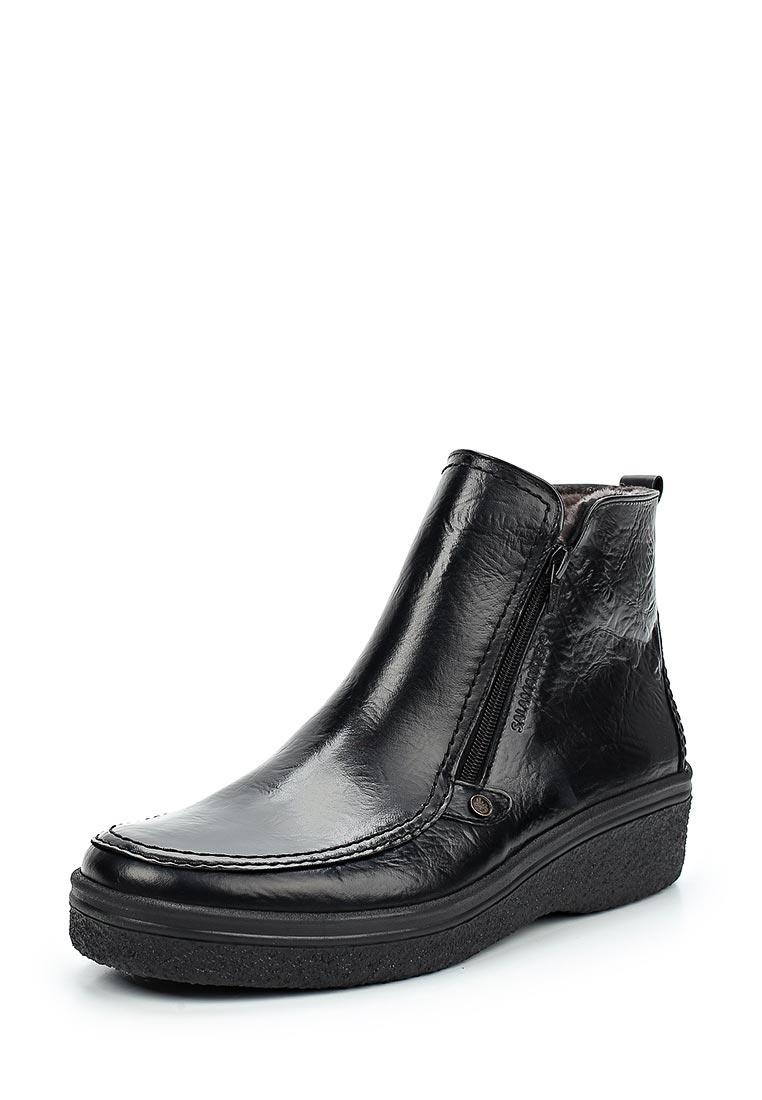 Мужские ботинки SALAMANDER (Саламандер) 23037