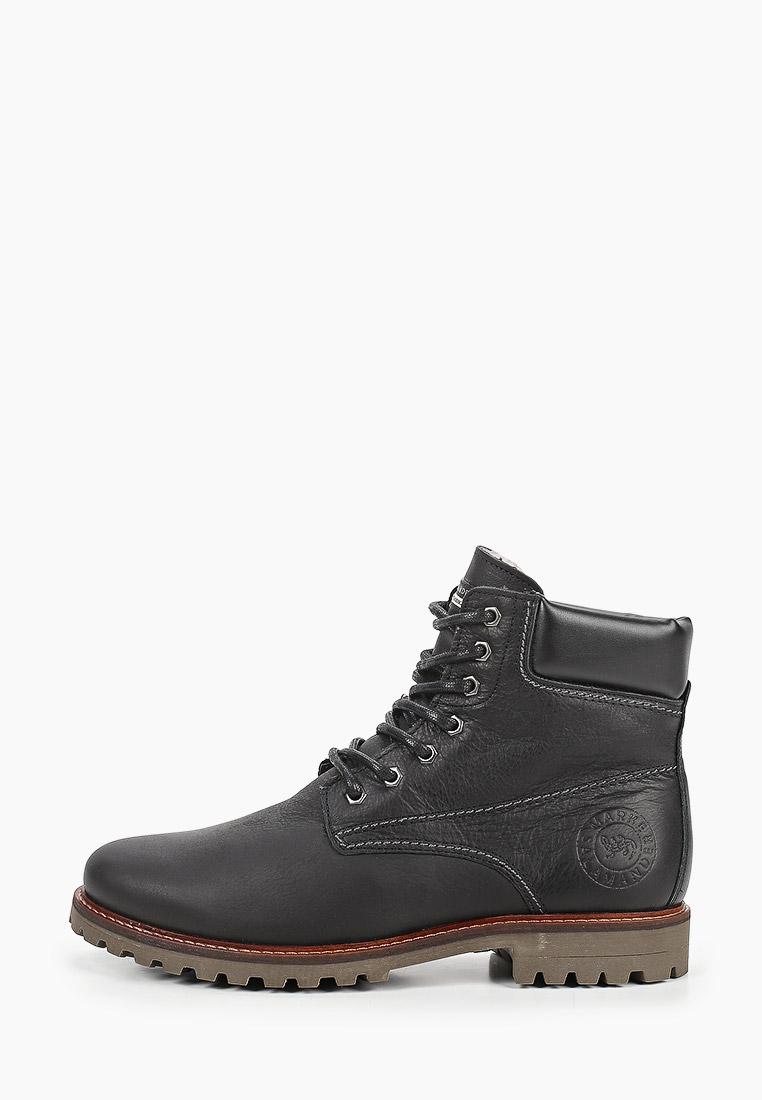 Мужские ботинки SALAMANDER (Саламандер) 31-49201-71