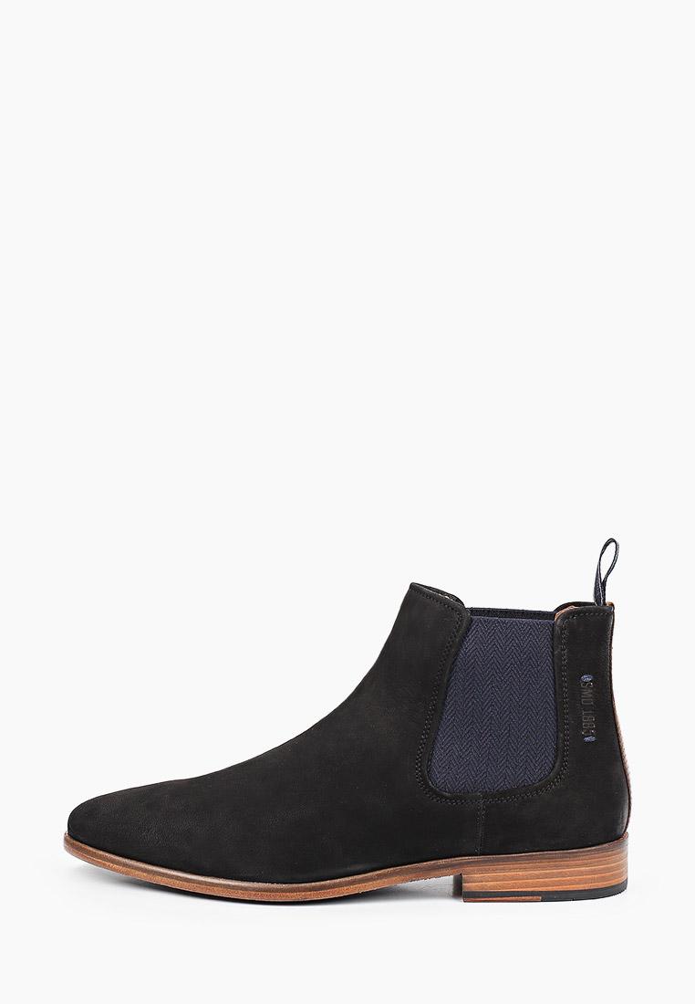 Мужские ботинки SALAMANDER (Саламандер) 31-57801-11