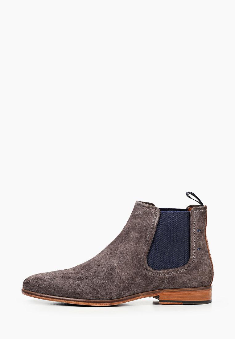 Мужские ботинки SALAMANDER (Саламандер) 31-57801-25