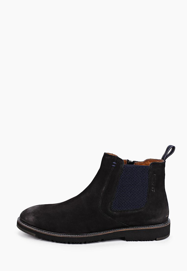 Мужские ботинки SALAMANDER (Саламандер) 31-61204-61