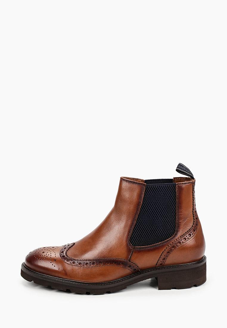 Мужские ботинки SALAMANDER (Саламандер) 31-61404-07