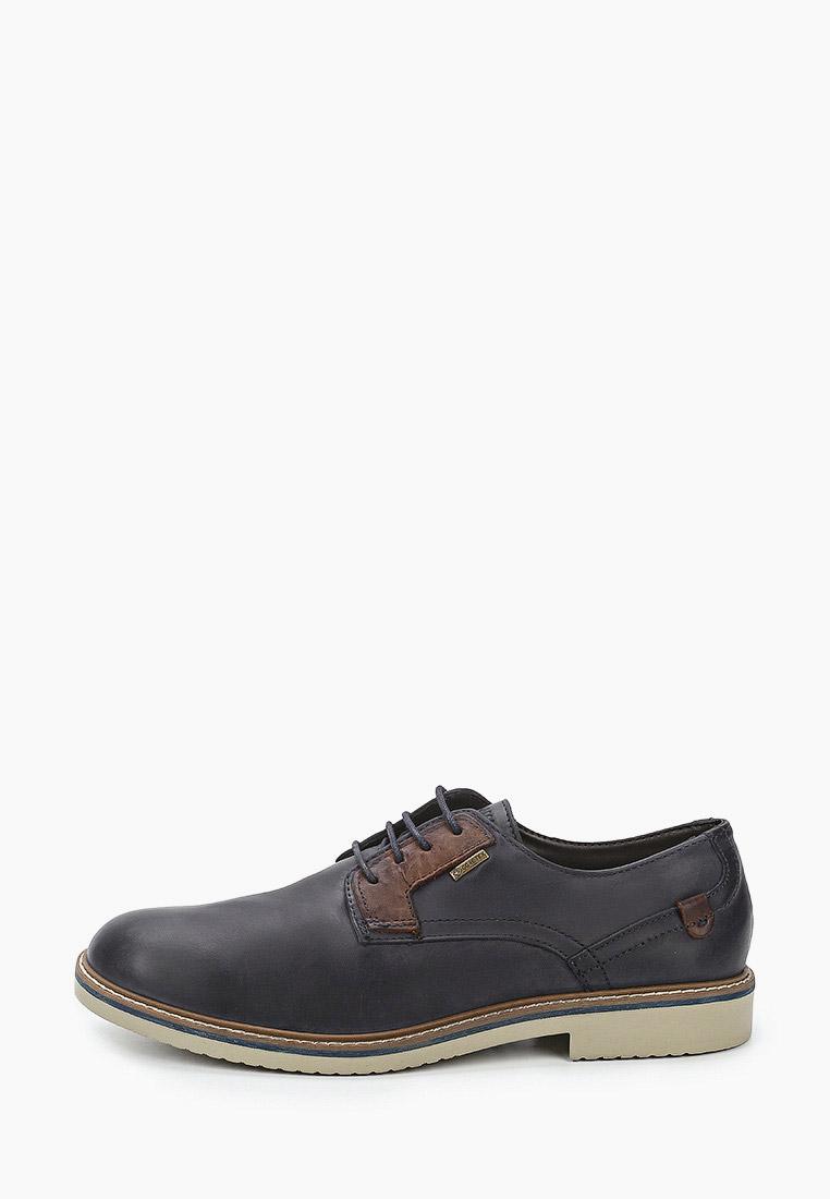 Мужские туфли SALAMANDER (Саламандер) 31-70203-02