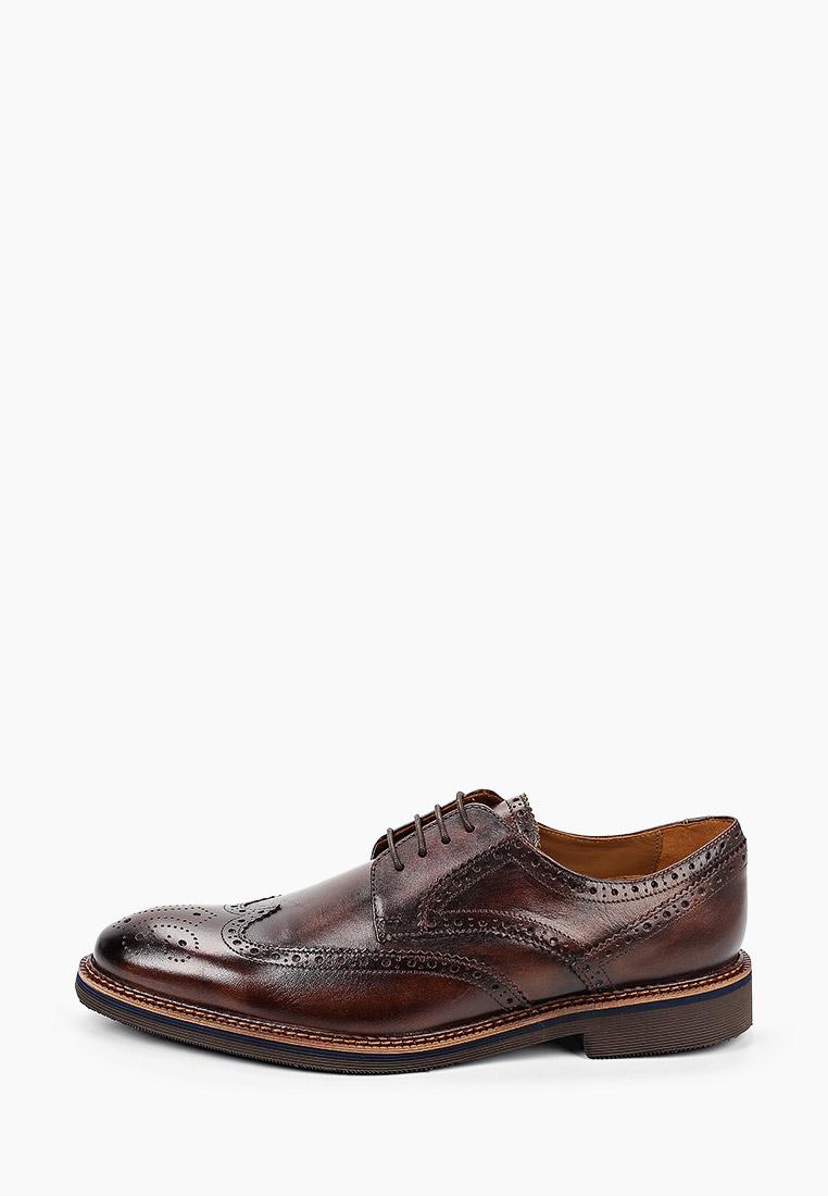 Мужские туфли SALAMANDER (Саламандер) 31-82302-04