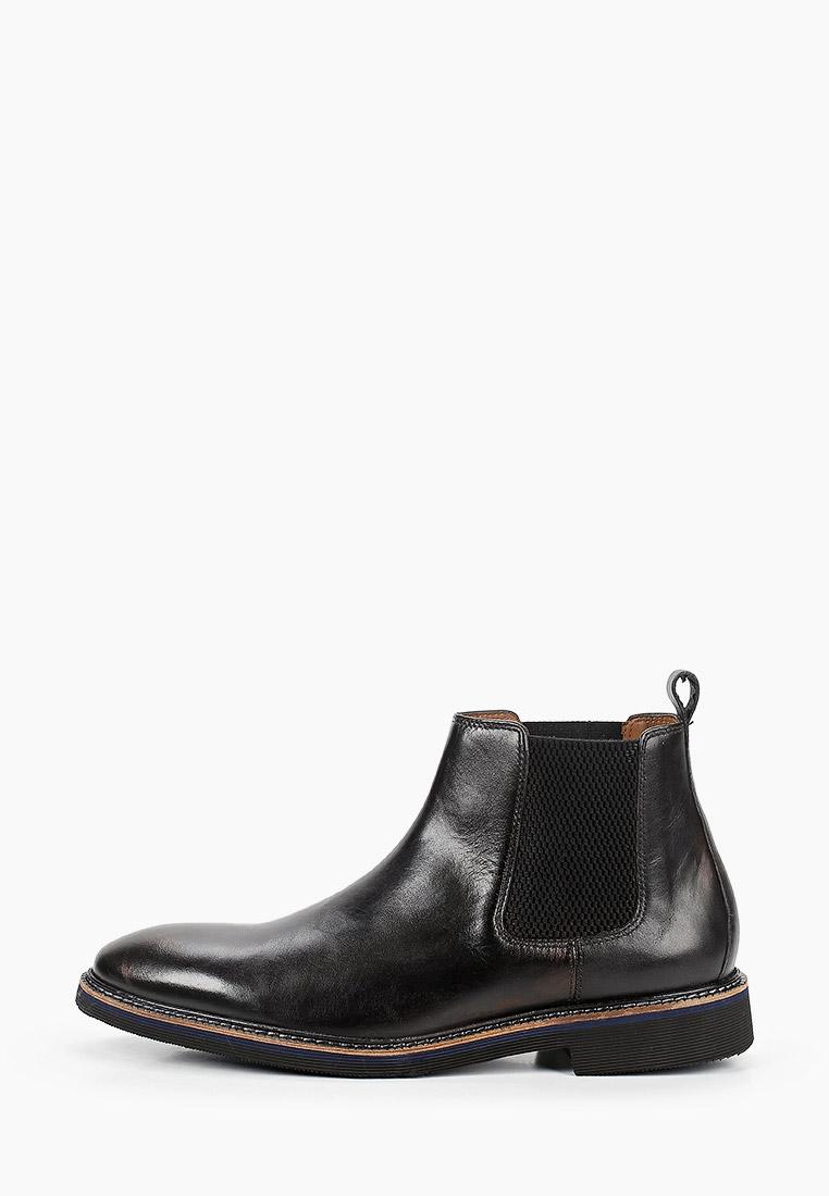 Мужские ботинки SALAMANDER (Саламандер) 31-82303-01