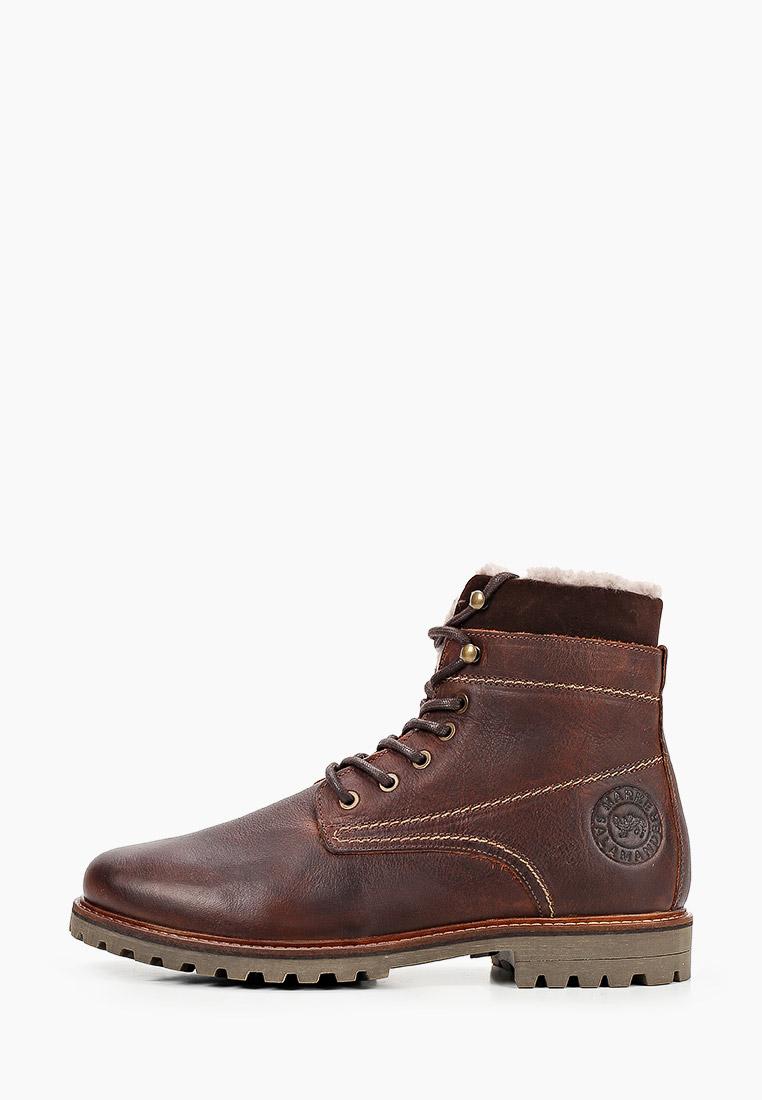 Мужские ботинки SALAMANDER (Саламандер) 31-49202-77