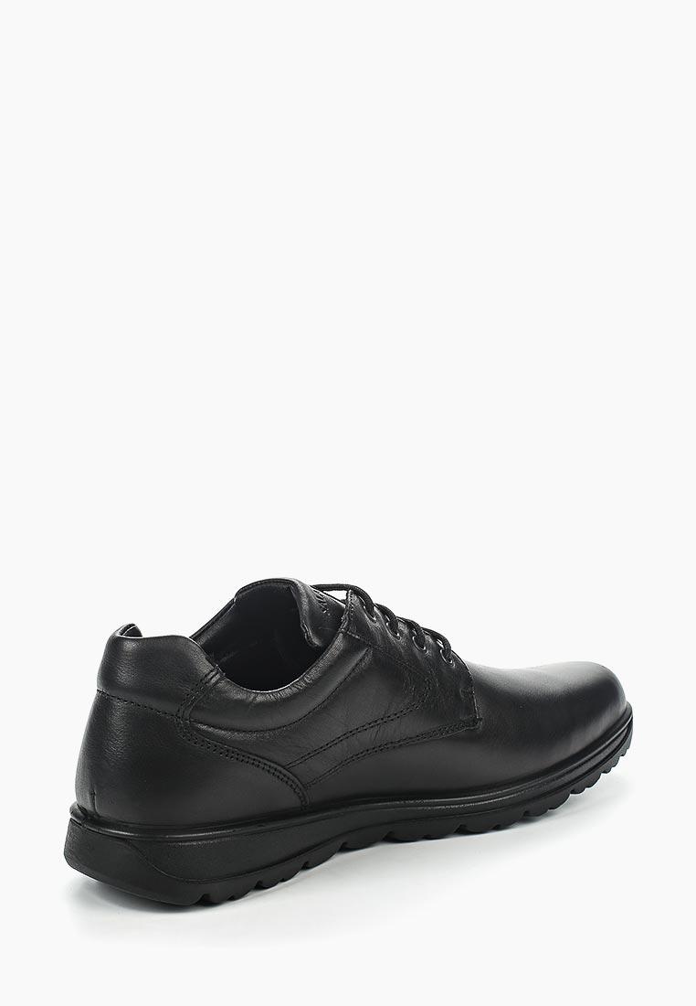 Мужские ботинки SALAMANDER (Саламандер) 31-40006-01: изображение 2