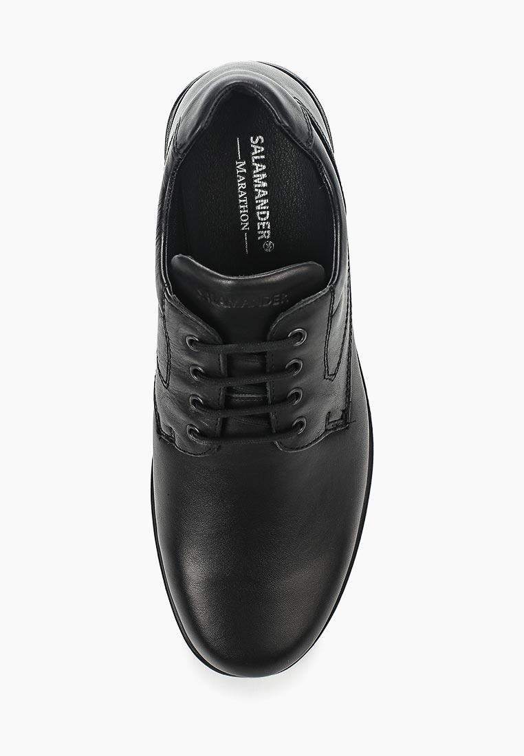 Мужские ботинки SALAMANDER (Саламандер) 31-40006-01: изображение 4