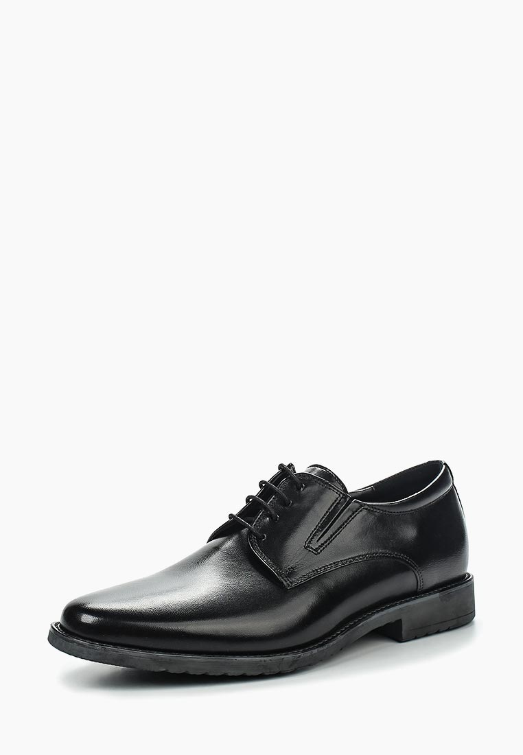 Мужские туфли SALAMANDER (Саламандер) 31-69001-01