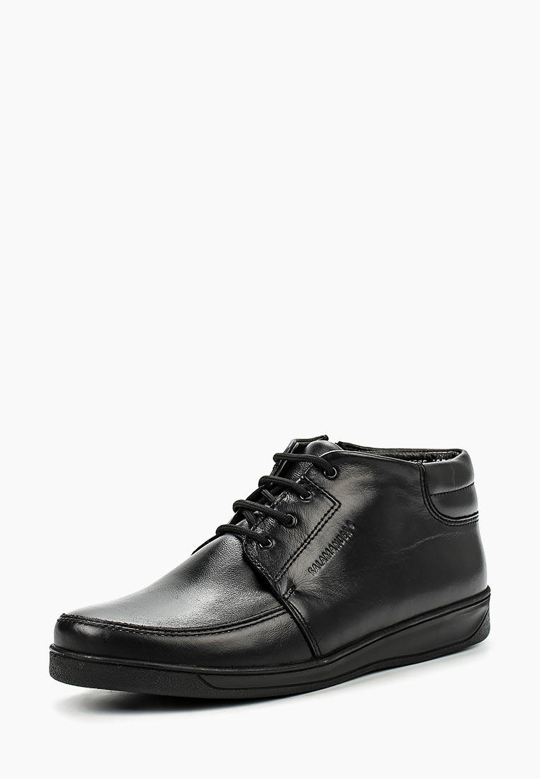 Мужские ботинки SALAMANDER (Саламандер) 12535