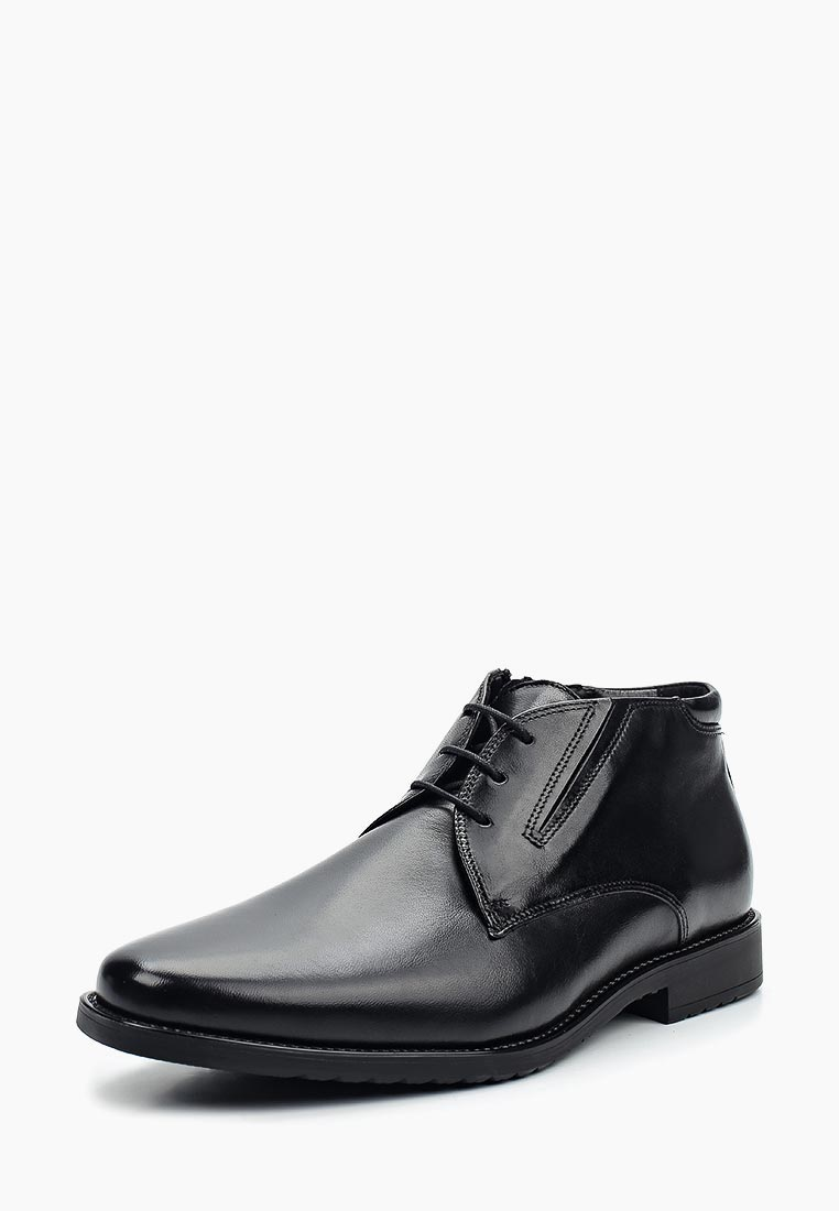 Мужские ботинки SALAMANDER (Саламандер) 31-69004-61