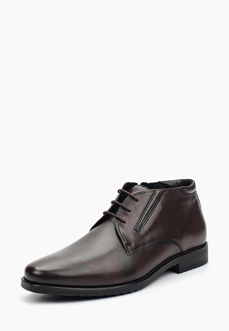 Мужские ботинки SALAMANDER (Саламандер) 31-69004-64