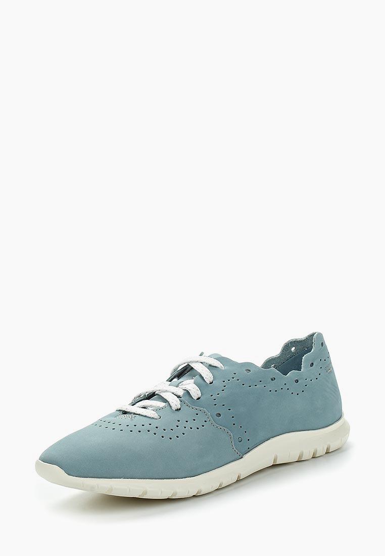 Женские ботинки SALAMANDER (Саламандер) 32-20004-02