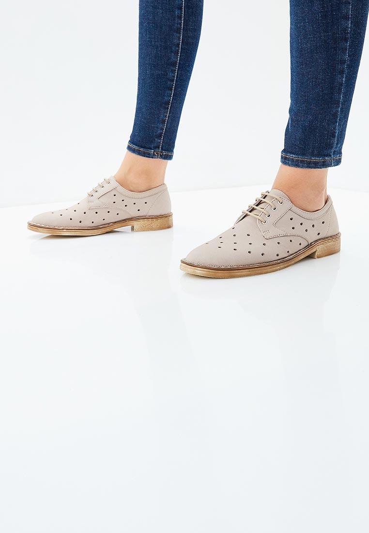 Женские ботинки SALAMANDER (Саламандер) 398-009fish: изображение 5