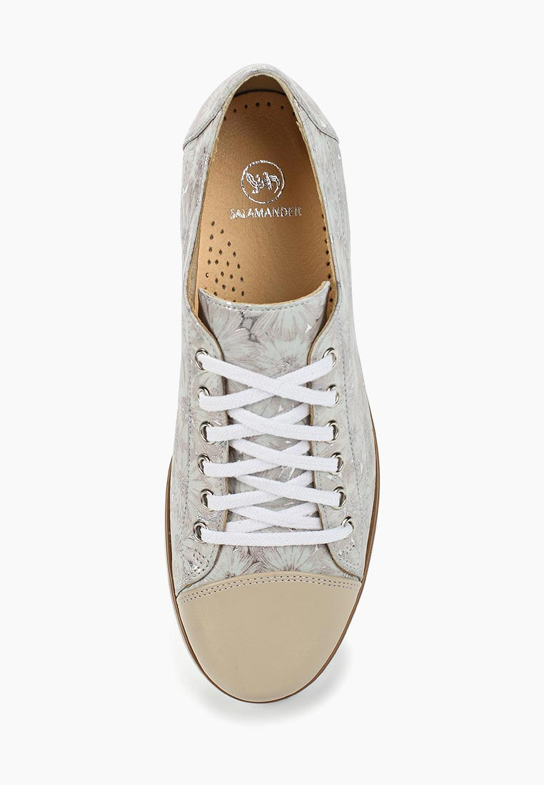 Женские ботинки SALAMANDER (Саламандер) T-503-585: изображение 4