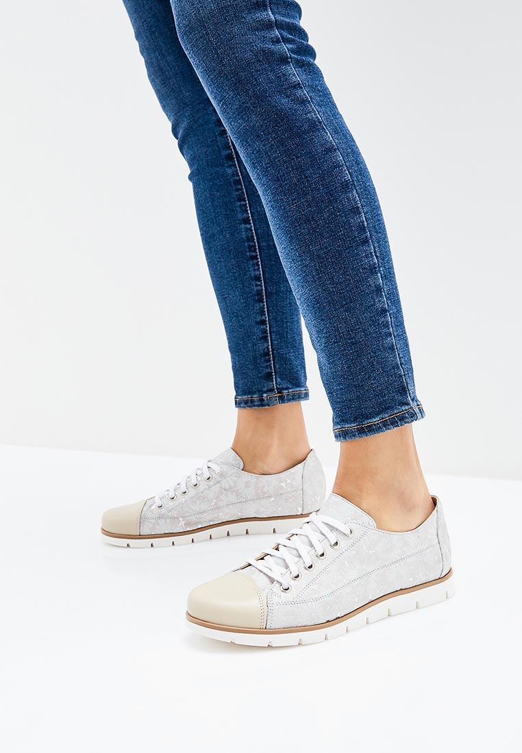 Женские ботинки SALAMANDER (Саламандер) T-503-585: изображение 5