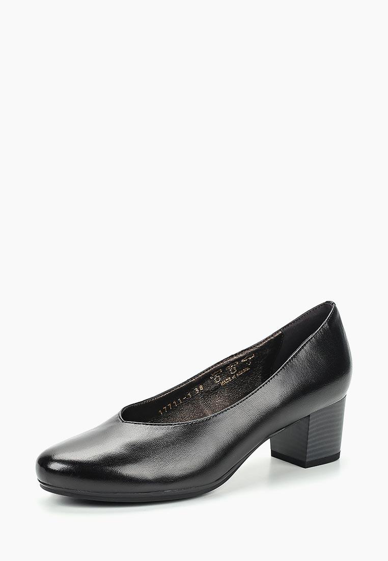 Женские туфли SALAMANDER (Саламандер) 17711-1