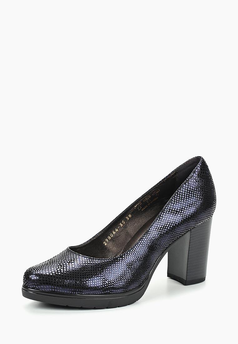 Женские туфли SALAMANDER (Саламандер) 298064-35