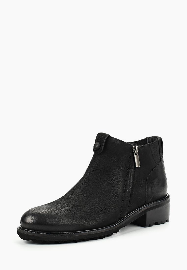 Женские ботинки SALAMANDER (Саламандер) 32-19607-11