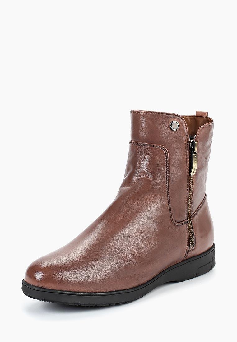 Женские ботинки SALAMANDER (Саламандер) 32-21602-74