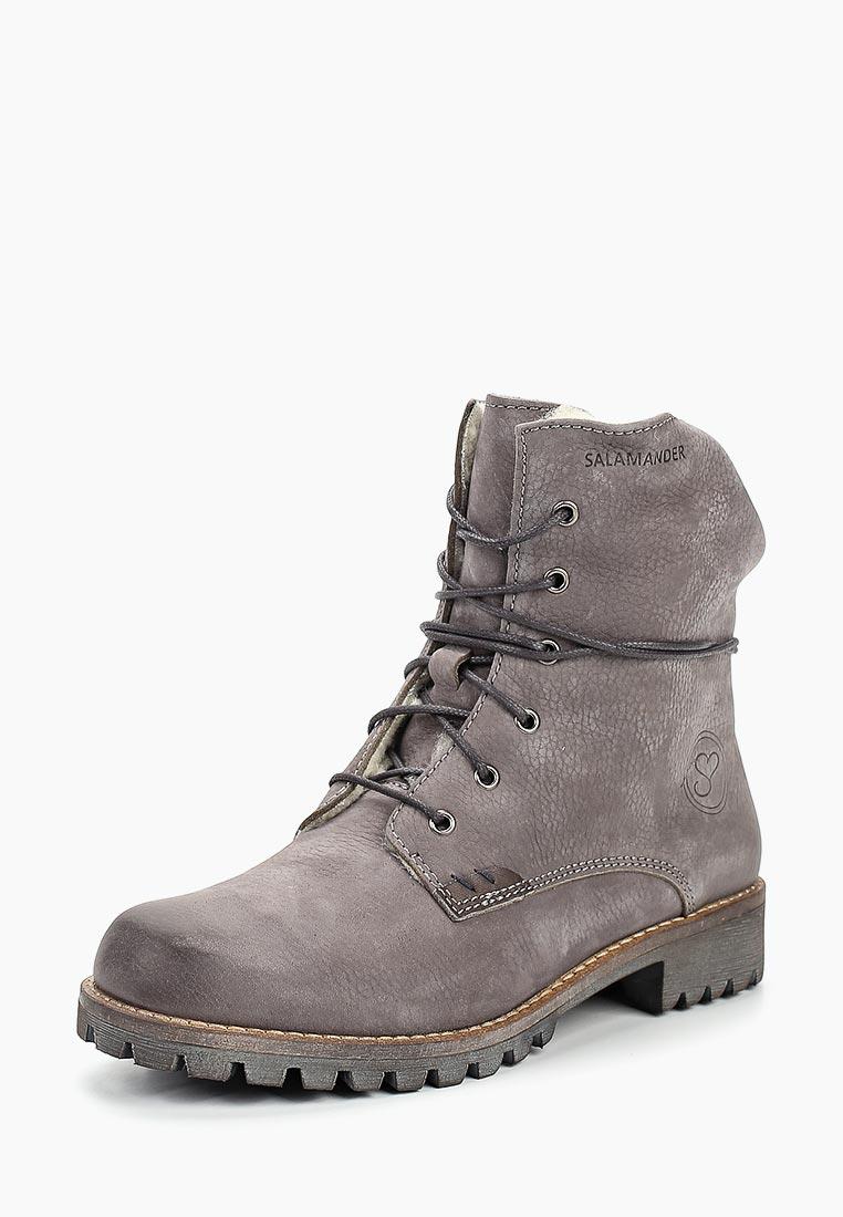 Женские ботинки SALAMANDER (Саламандер) 32-22005-15