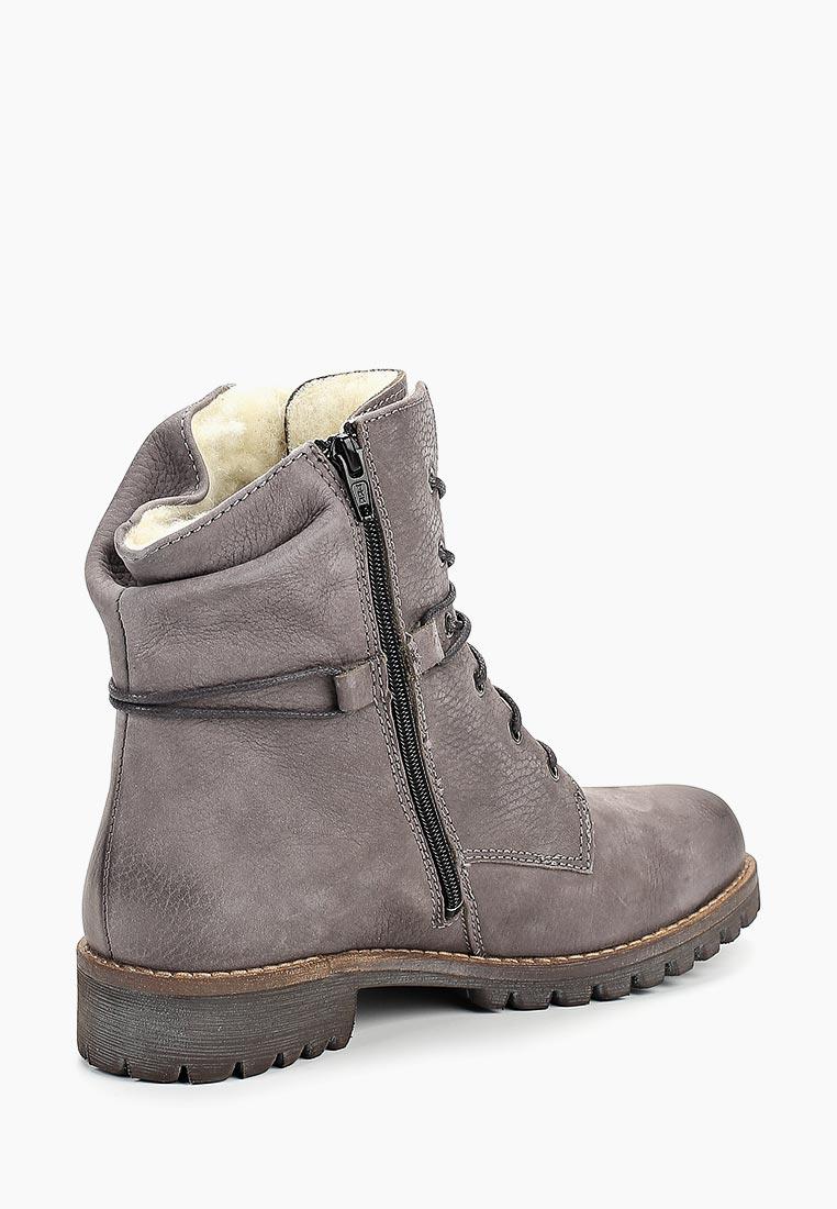 Женские ботинки SALAMANDER (Саламандер) 32-22005-15: изображение 2