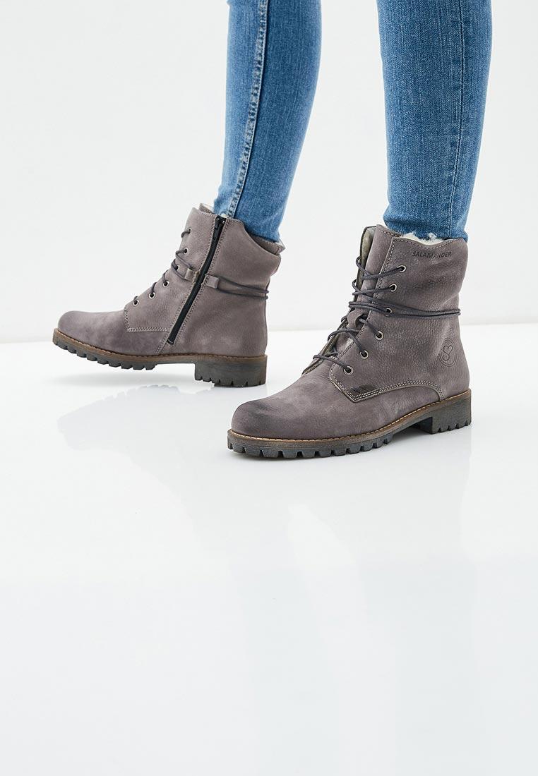 Женские ботинки SALAMANDER (Саламандер) 32-22005-15: изображение 5