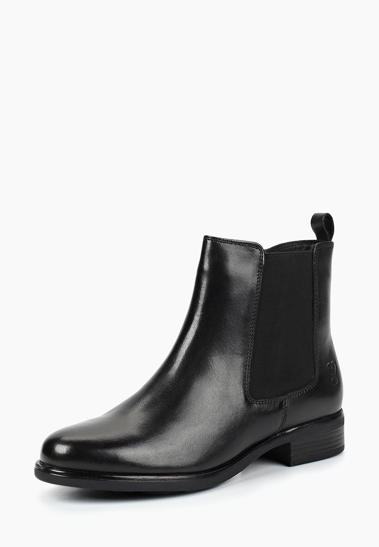 Женские ботинки SALAMANDER (Саламандер) 32-22201-61