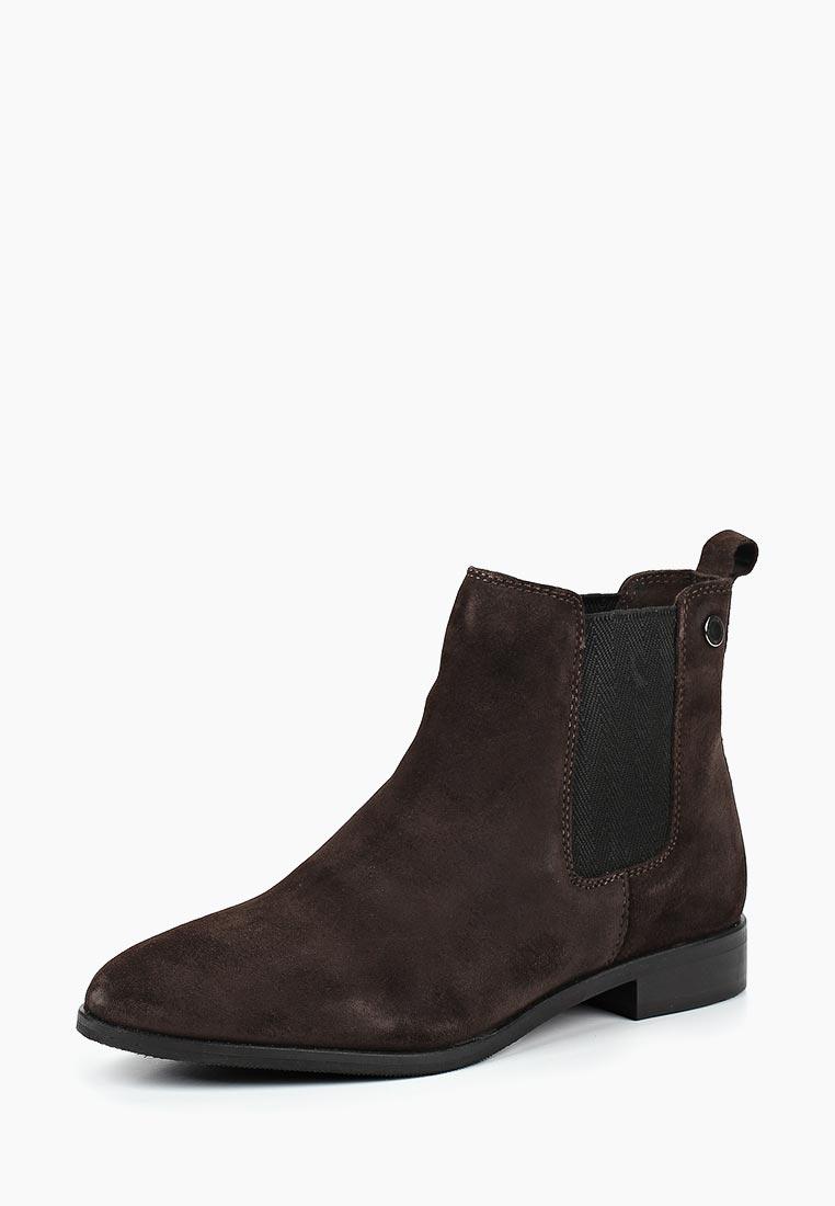 Женские ботинки SALAMANDER (Саламандер) 32-22502-25