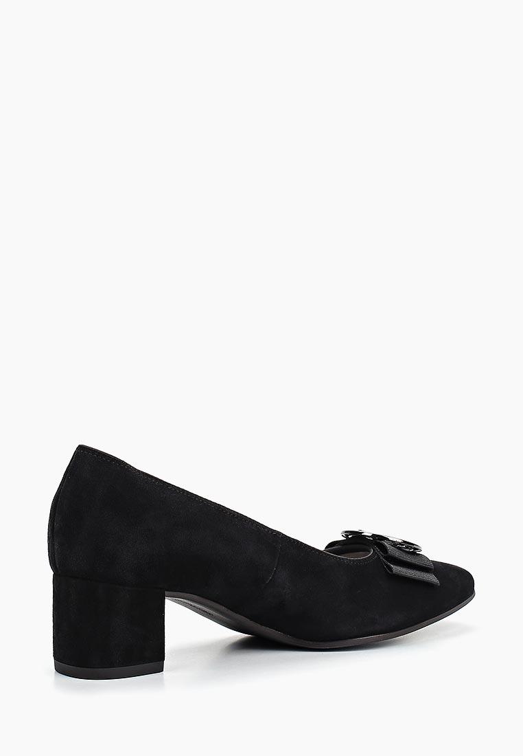 Женские туфли SALAMANDER (Саламандер) 32-61638-91: изображение 2