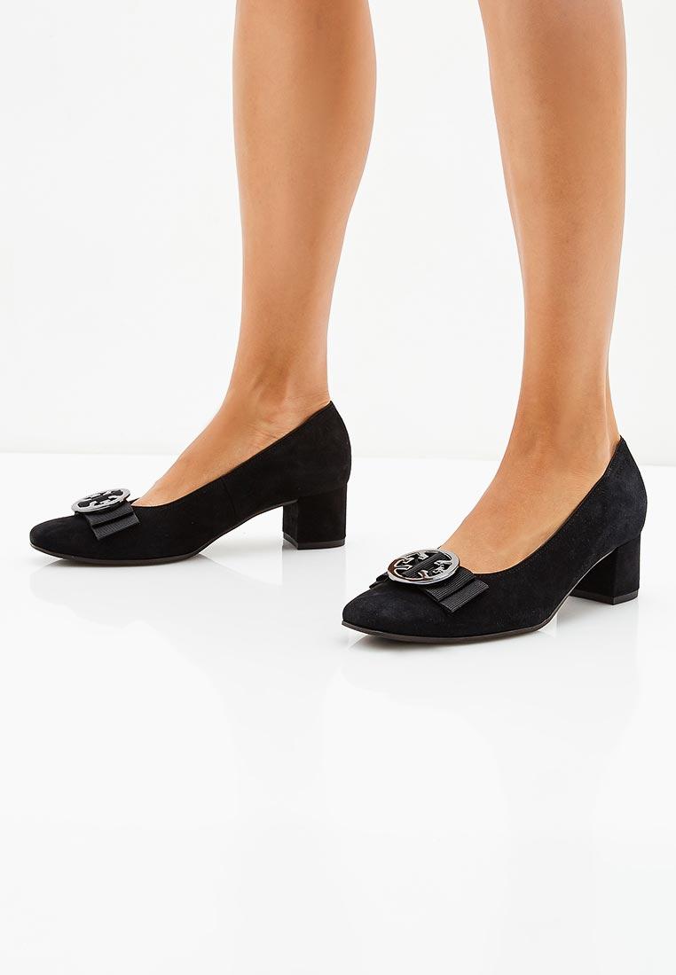 Женские туфли SALAMANDER (Саламандер) 32-61638-91: изображение 5