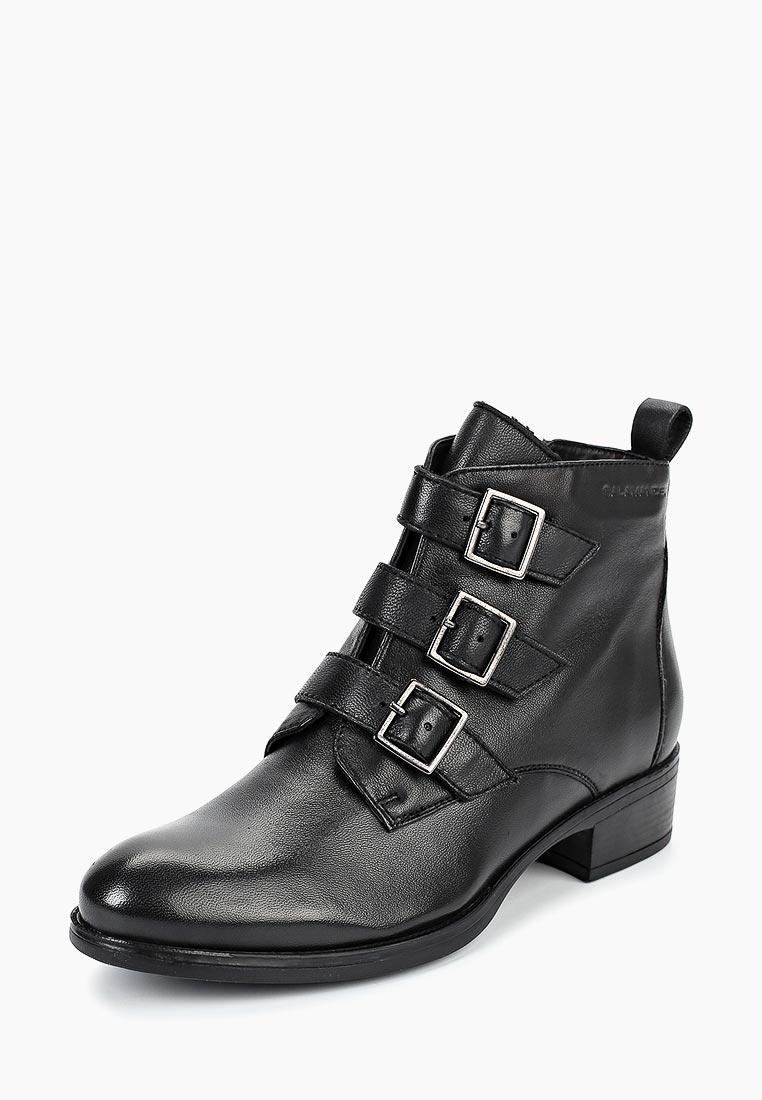 Женские ботинки SALAMANDER (Саламандер) 32-82025-01