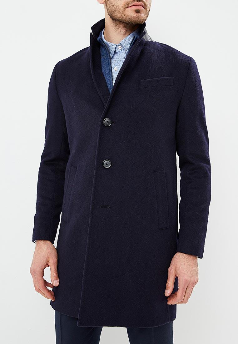 Мужские пальто Sand Cashmere Coat - Sultan Relax