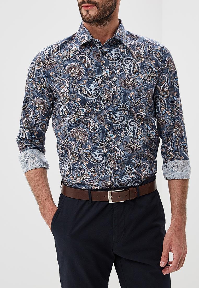 Рубашка с длинным рукавом Sand 8995 - Iver