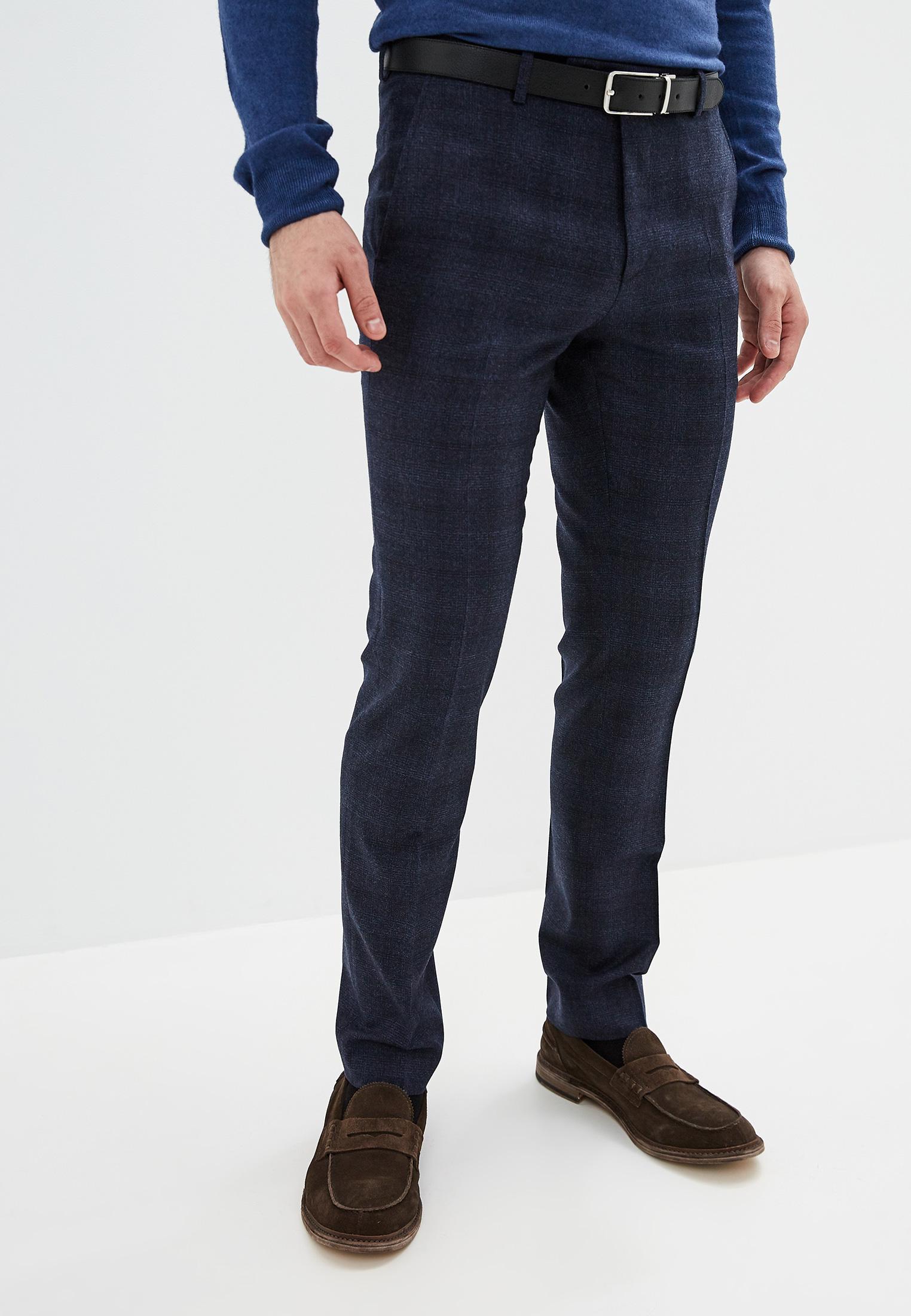 Мужские классические брюки Sand 941E2271N