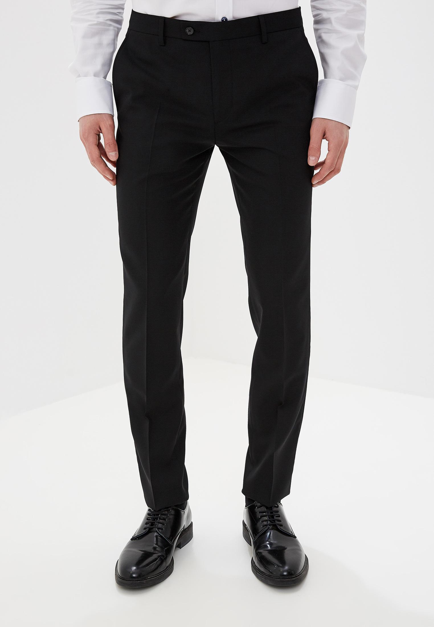 Мужские классические брюки Sand 931I2271N