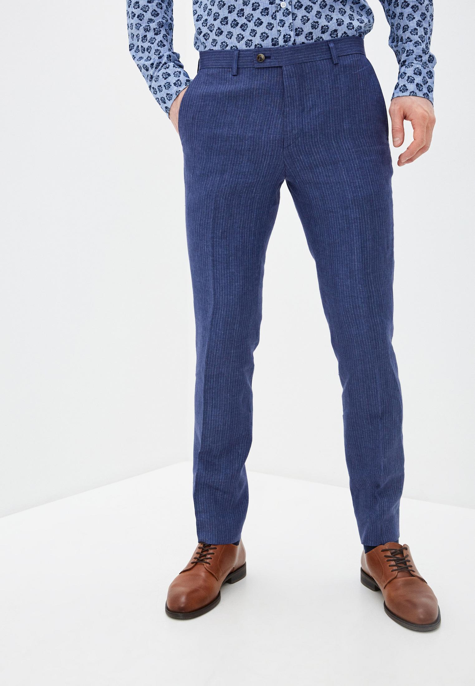 Мужские классические брюки Sand 020Q2271N