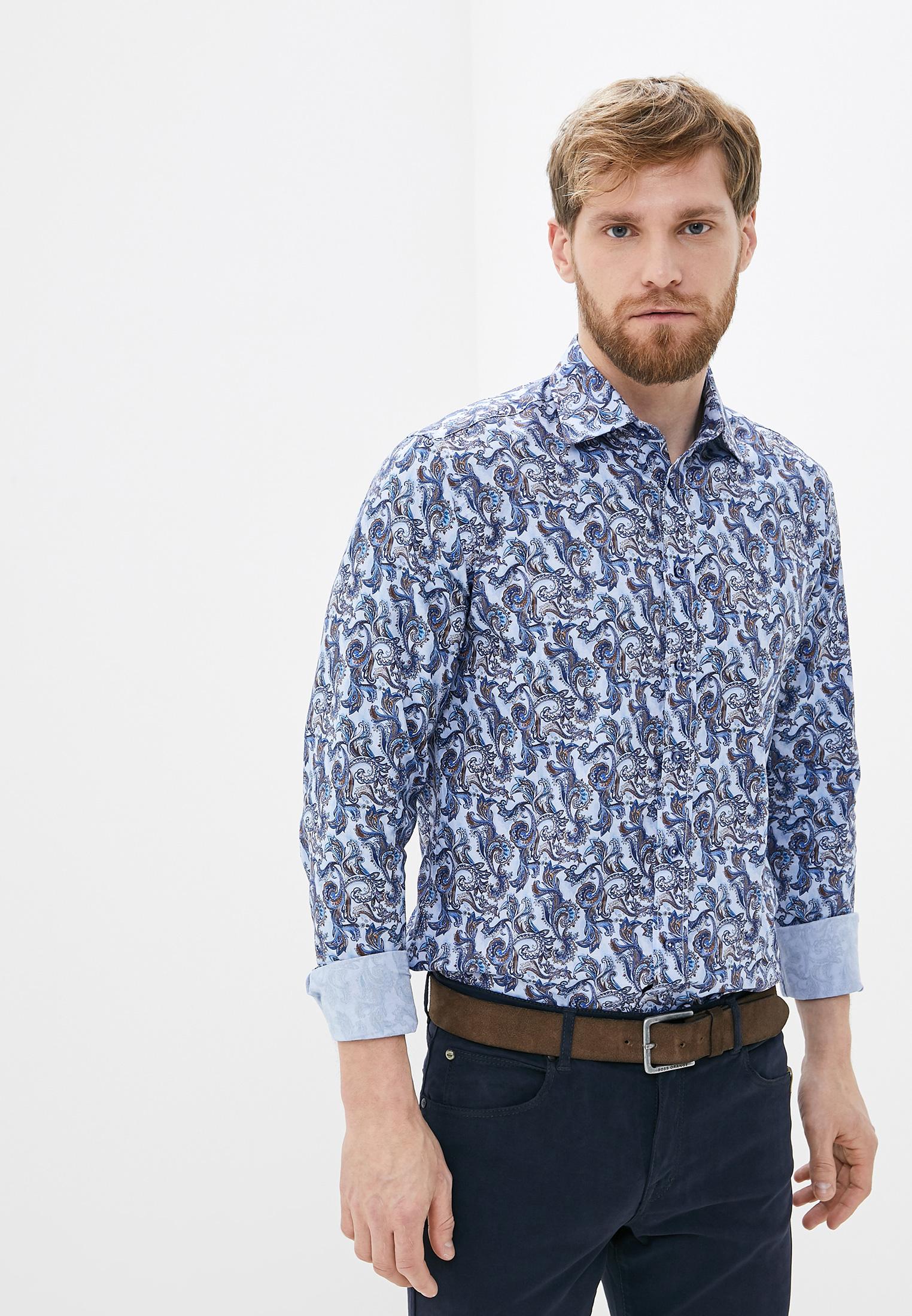 Рубашка с длинным рукавом Sand 011B801H